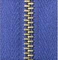 Молнияметаллическая тип 3,для одежды