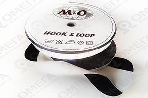 Контактная лента, Липучка M&O с липким слоем (Китай)