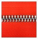 Вариант металлизированного покрытия молнии 5