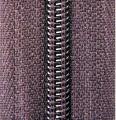 Молния для одежды спиральная №5
