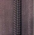 Молния для одежды спиральная №8