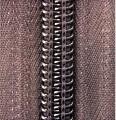 Молния для одежды спиральная №10