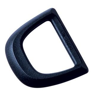 Полукольцо D-образное Woojin Plastic